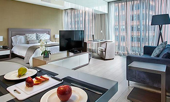 Hotel Luxury Suites Bluedoors bogotá
