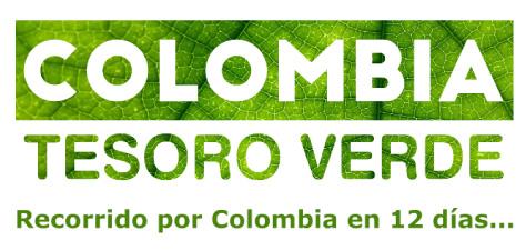 Recorrido por Colombia en 12 días - 2020