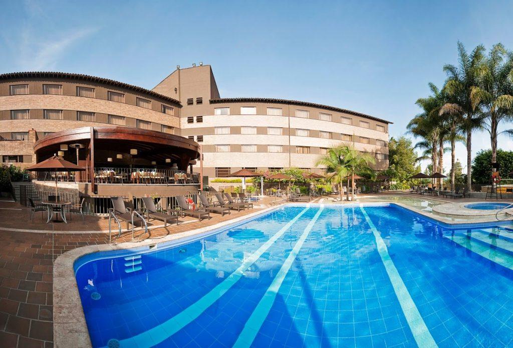 Hotel movich las lomas - Rionegro