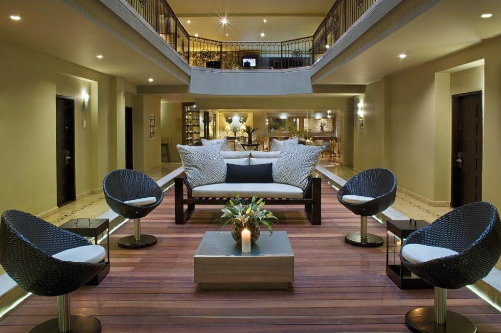 Hotel Movich Casa del Alférez - Cali