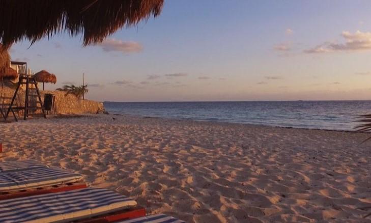 Hotel Faranda Cancun Maya Caribe