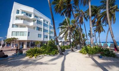 Hotel Casa Blanca San Andrés Islas