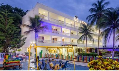 Hotel El Dorado San Andrés Islas