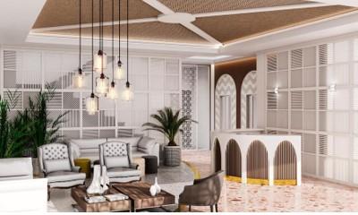 Hotel Faranda Collection Barranquilla