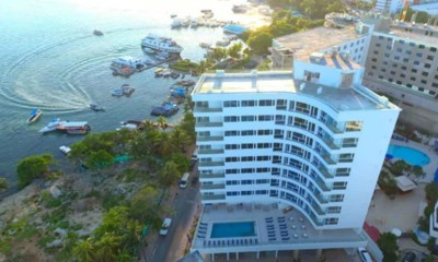 Hotel Samawi San Andrés Islas