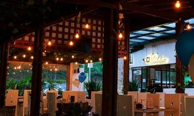 Restaurante Al Patio Medellín