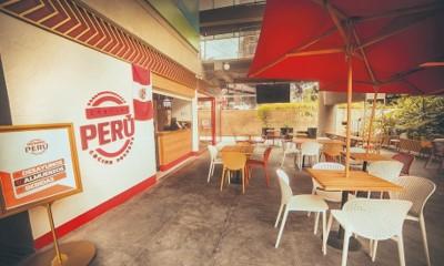 Restaurante Contigo Perú Cocina Peruana