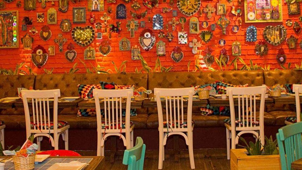 Restaurante milagros barranquilla