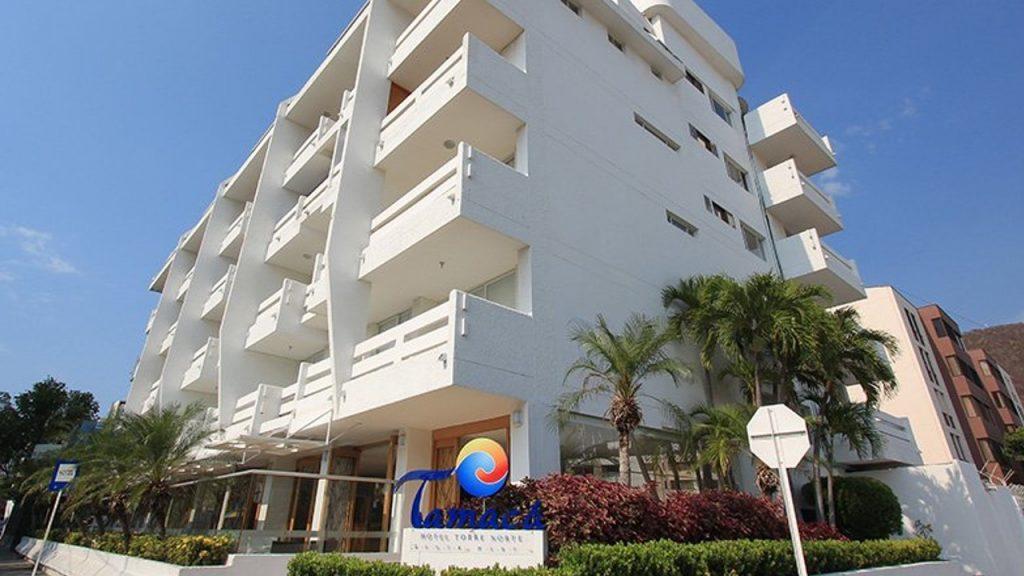 Blue Hotel By Tamacá Sercotel - Santa Marta
