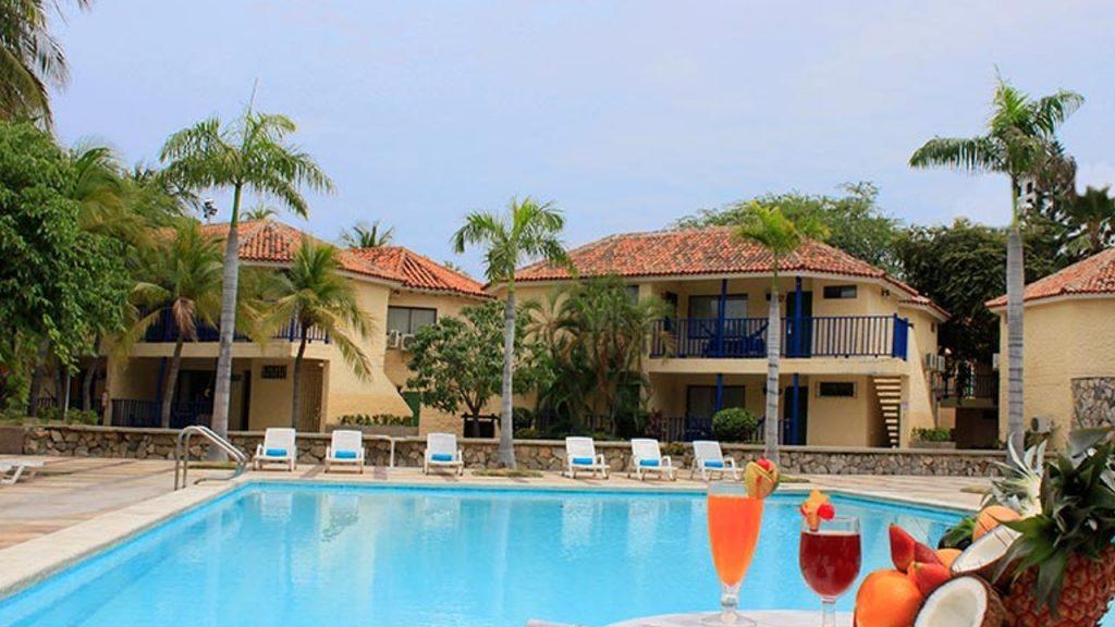 Estelar Santa Mar Hotel & Centro De Convenciones Santa Marta