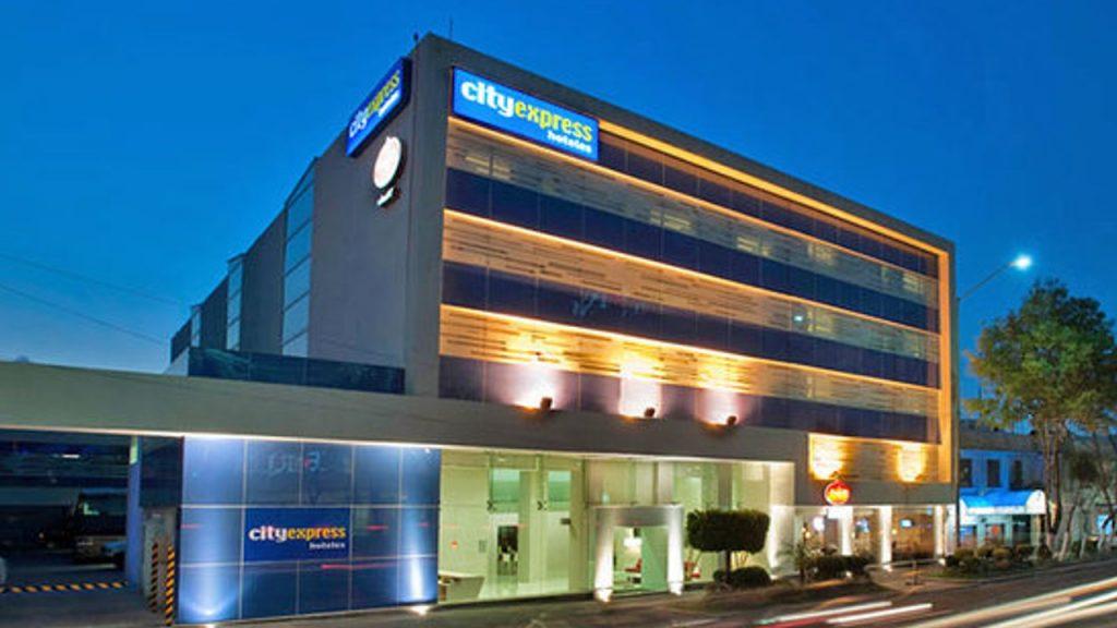 Hotel City Express Buenavista México