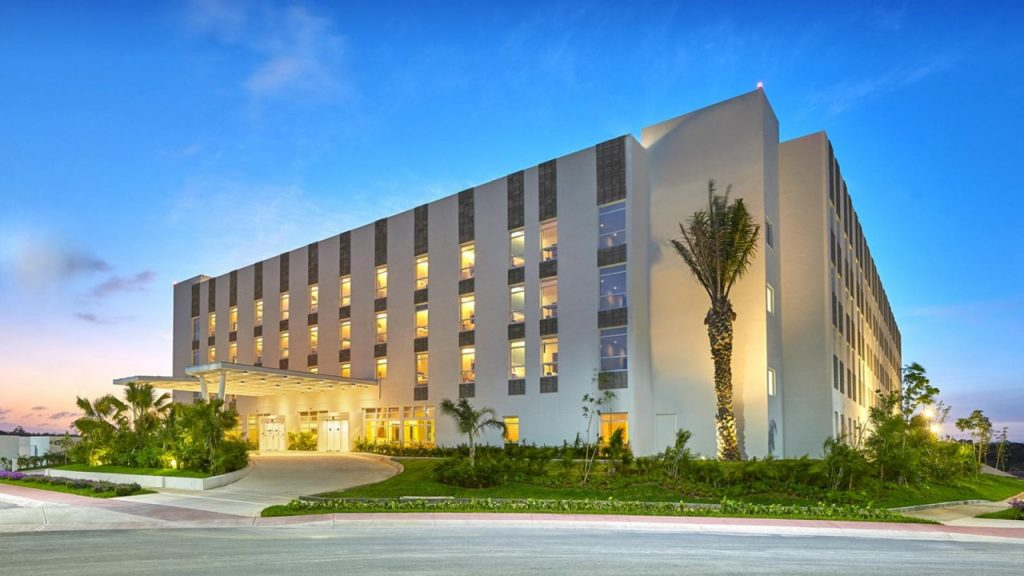 Hotel City Express Suites Cancún Aeropuerto Rivera