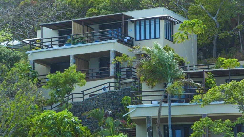 Hotel Deep Blue Providencia San Andrés