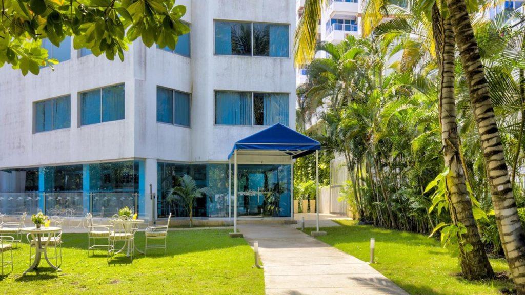Hotel Estelar Oceanía Cartagena