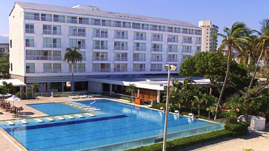 Tamacá Beach Resort Hotel By Sercotel Santa Marta