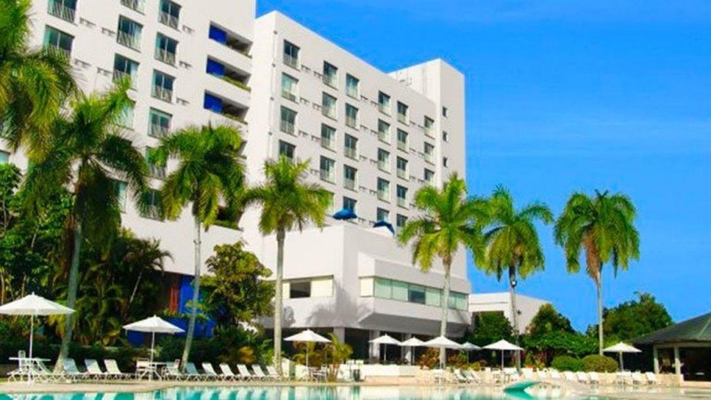 hotel estelar altamira - ibagué