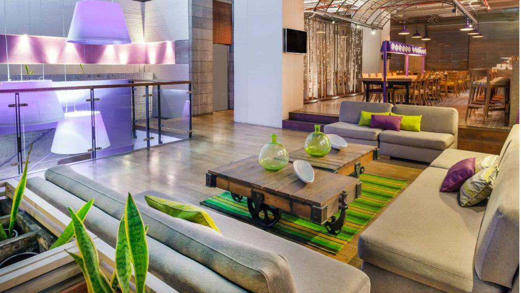 Hotel TRYP by Wyndham Bucaramanga Cabecera